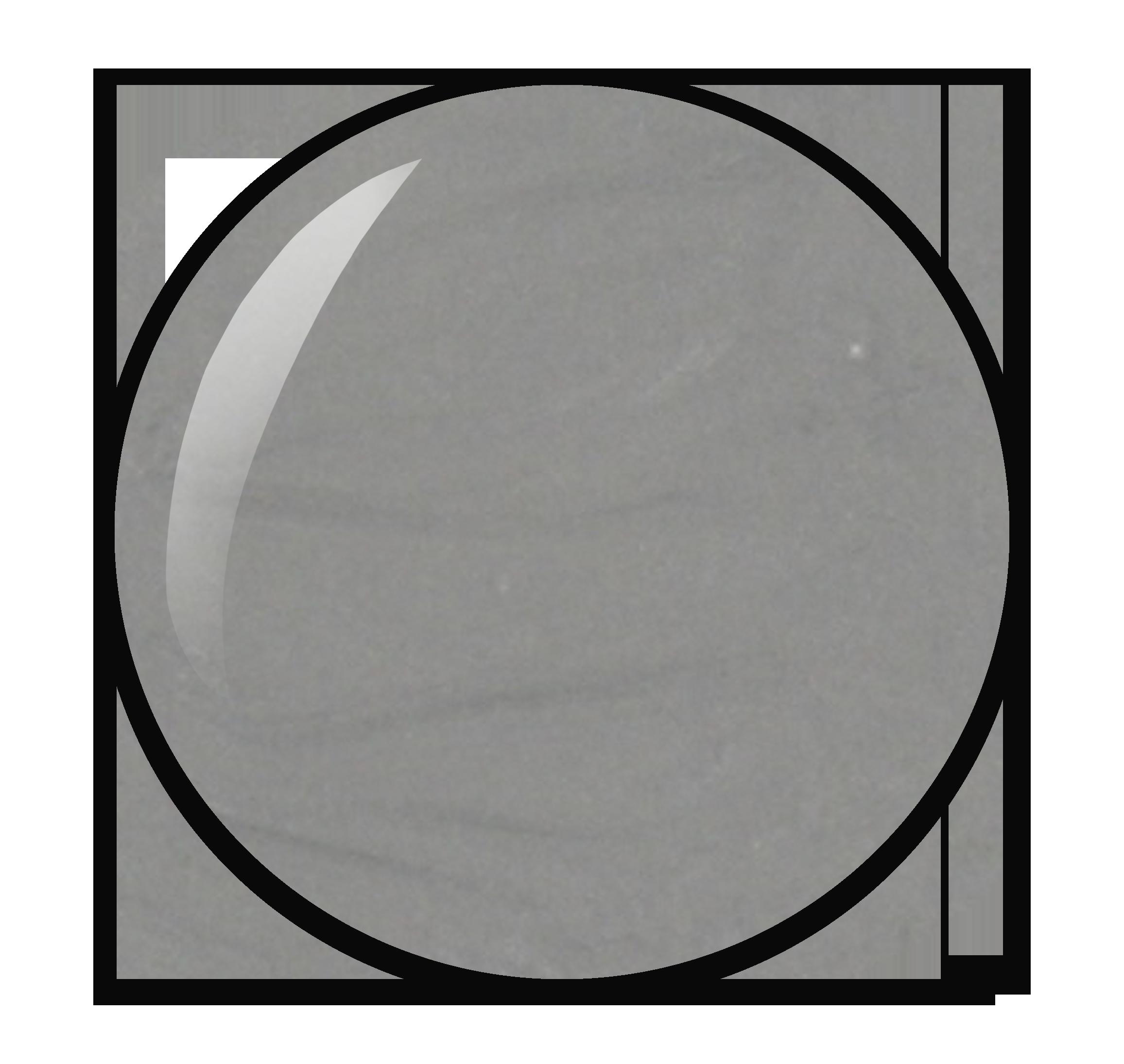 Licht grijze nagellak kleur nummer 65