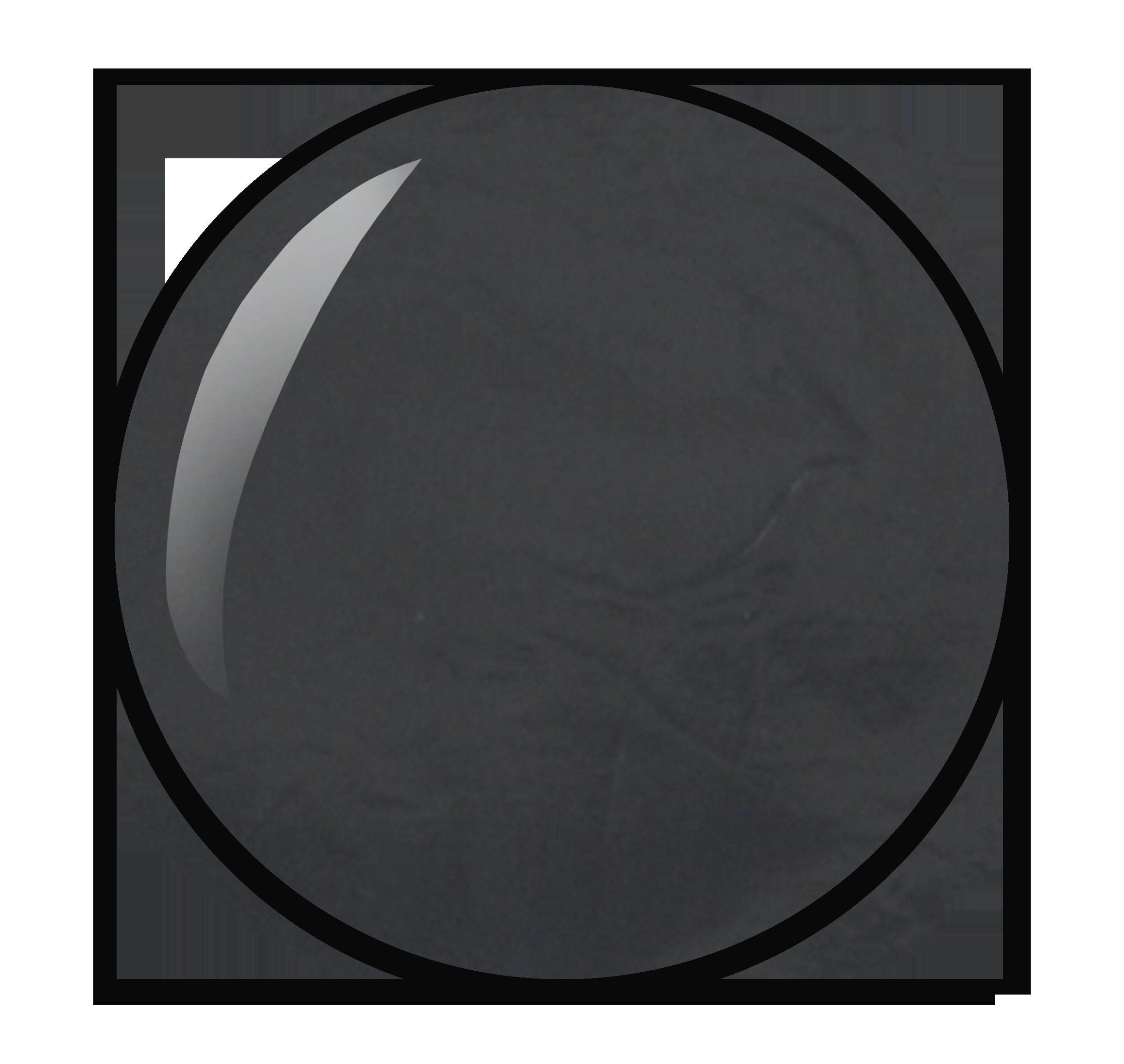 Donker grijze nagellak kleurnummer 66 uit Herôme nagellak collectie