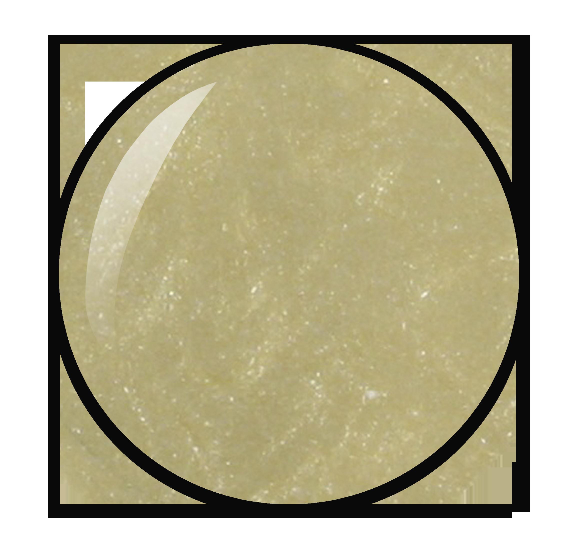 Gouden nagellak nummer 70 uit de Herôme nagellak collectie