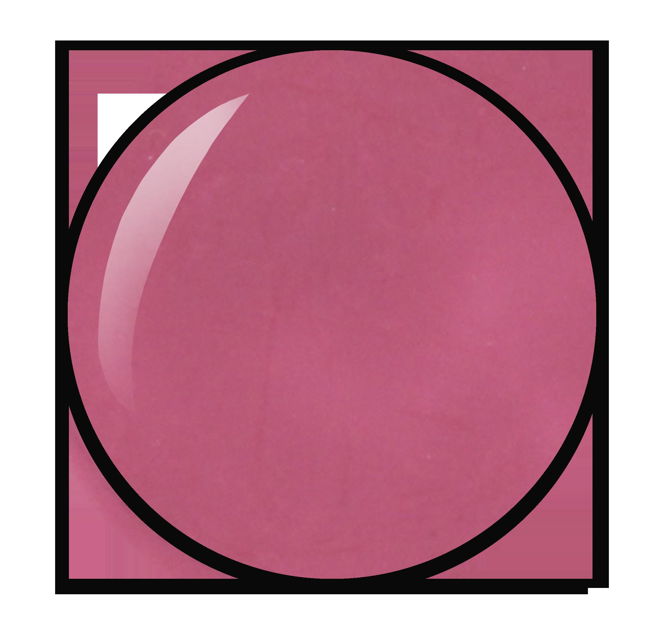 Roze nagellak nummer 99 uit Herôme nagellak collectie