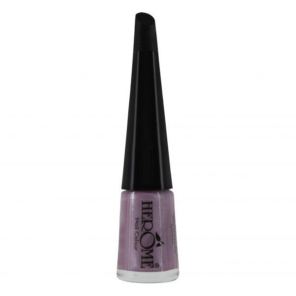 Violet paarse nagellak van Herôme