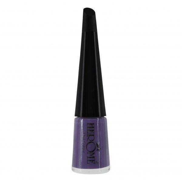 Violet nagellak van Herôme