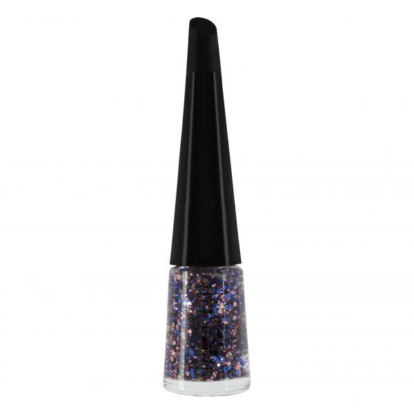 Glitter nagellak van Herôme