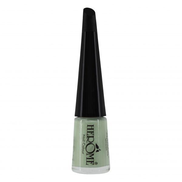 pistache groene nagellak van Herôme