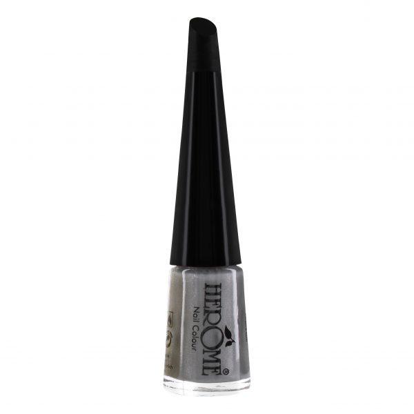 Licht grijze nagellak van Herôme