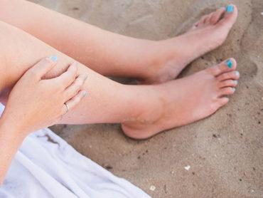 Teennagels verzorgen: 5 tips om jouw voeten te laten stralen!