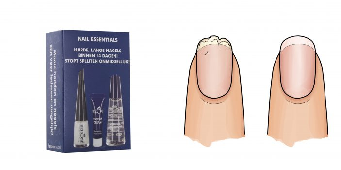 Nail Essential Sets | Herôme