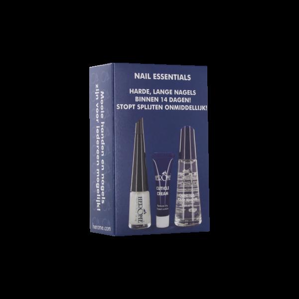 Nail Essential Set voor zwakke en splijtende nagels
