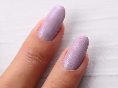 Herôme Twinkling Nails