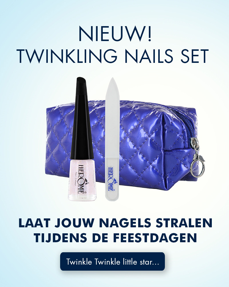 Twinkling Nails set