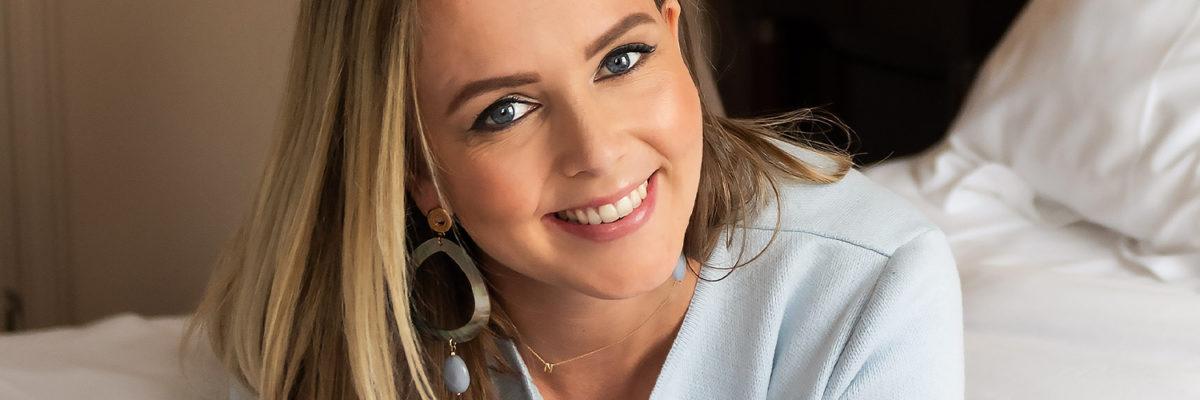 Zwanger en andere Big Things! - blog Monique Smit