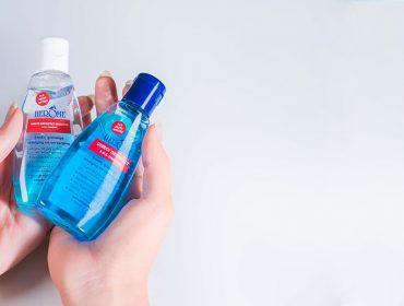 Desinfecterende gels: wat is er nu écht waar?