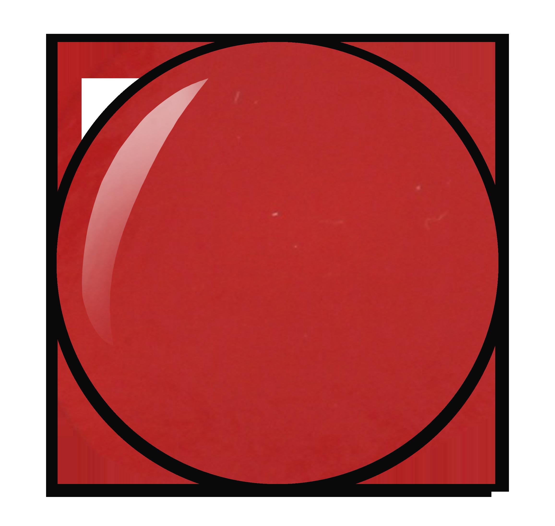 Rode nagellak kleurnummer 113 van de Herôme nagellak collectie
