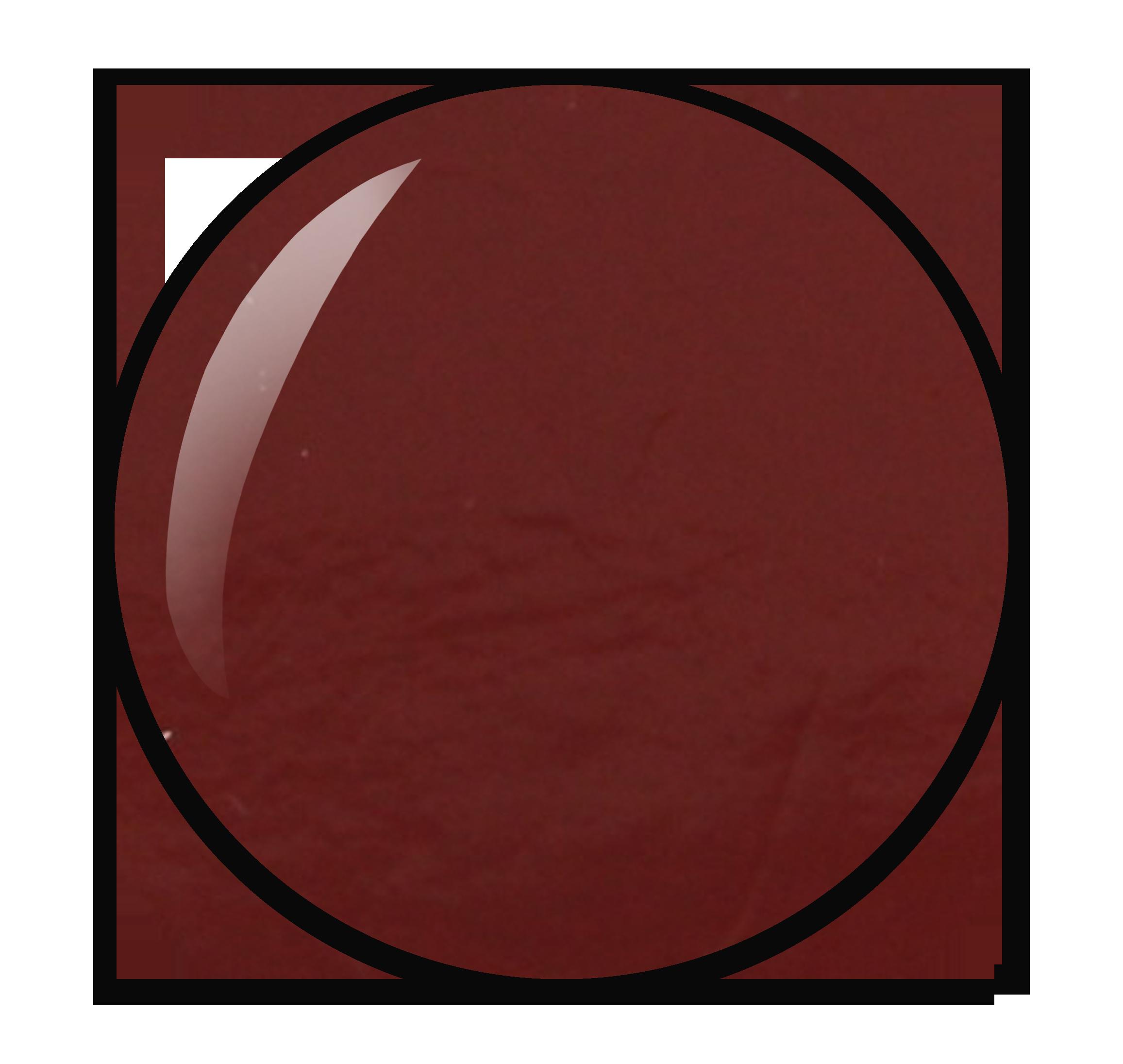 Bordeaux rode nagellak nummer 116 uit nagellak collectie