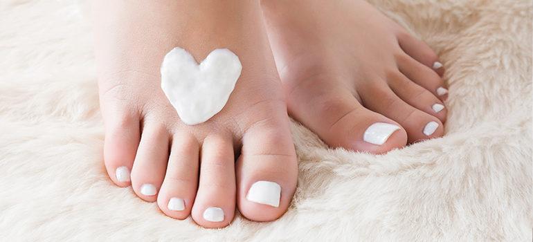 Herôme voetverzorging tips en advies