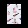 Herôme nagellak set met 18 nagellak kleuren