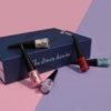 Ultimate Desire Box Herôme nagellak set met 18 nagel kleuren