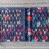 Nagellak giftbox met 100 nagellak kleuren