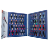Herôme nagellak set gevuld met 100 nagellak kleuren