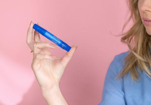 Nagelriemen terugduwen met de Cuticle Softener Pen