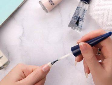 3 x tips voor de perfecte French Manicure