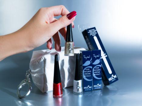 Maak jouw eigen nail art met tips van Herôme